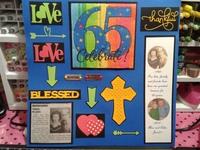 NSD Joanie's Pinterest Challenge
