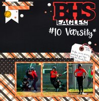 BHS Eagles Varsity