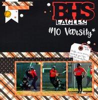 BHS Eagles Varsity