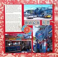Dock St