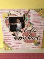 Hello Happy Heart