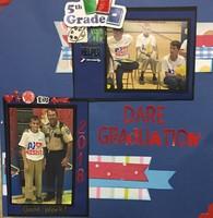 Dare Graduation