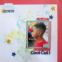 Cool Cut!
