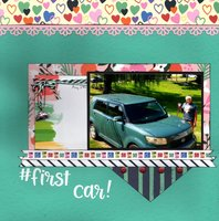 #First Car!