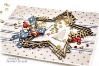 Star Shaker Cards