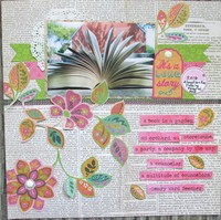 A Book is a Garden...