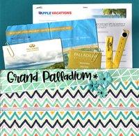 Grand Palladium Pocket