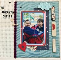 American Cuties