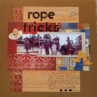 Rope Tricks