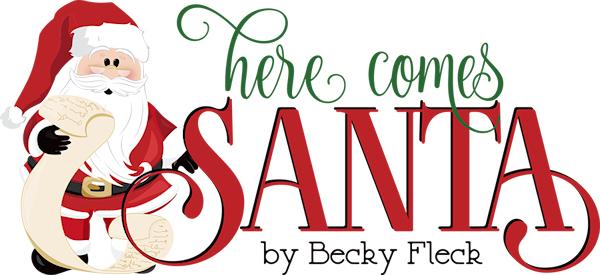 Here Comes Santa Photoplay Photo Play