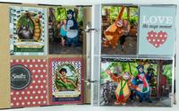 Disney Perpetual Pocket Album Volume 2