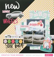 New Mom Wheels