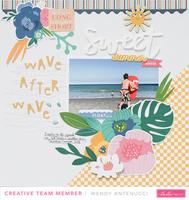 Sweet Summer Ahhhh
