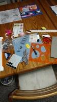 Stash Kit Challenge