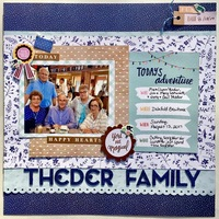 Theder Family