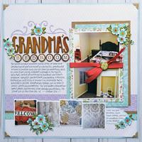 Grandma's Bedroom
