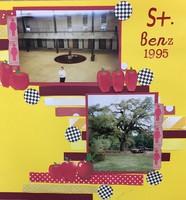 St. Benz- 1995