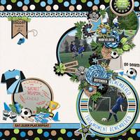 Summer of 2018 Soccer