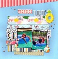 Vacation Tubin'