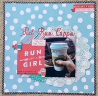 Post-Run Cuppa