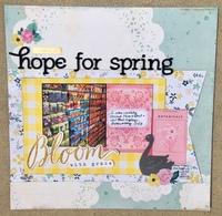 Hope for Spring