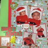 Sweet Santas mmc#3
