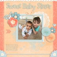 Sweet Baby Sister