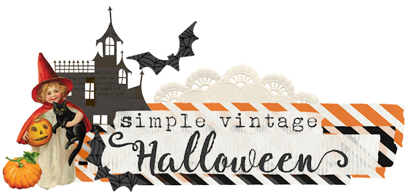 Simple Vintage Halloween Simple Stories