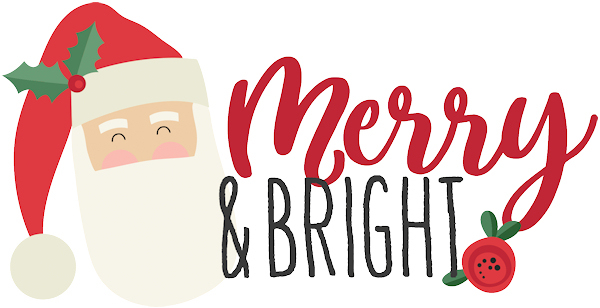 Merry & Bright Simple Stories