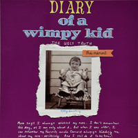 Diary of a Wimpy Kid:  The Ugly Truch
