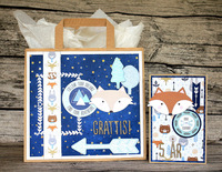 Little Wonders Gift Bag and Card