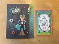 Cards for Boys