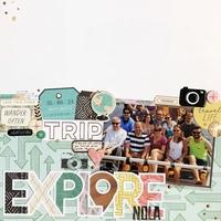 Explore NOLA