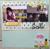 Aloha Lemonade
