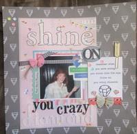 Shine On, You Crazy Diamond