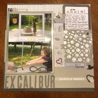 Excalibur Again-