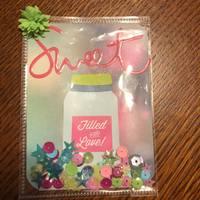 Sweet Shaker Pocket