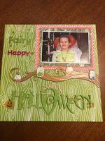 A Fair Happy Halloween