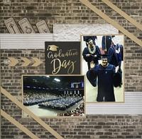 Gonzaga Graduate