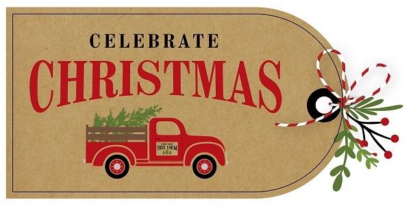 Celebrate Christmas Echo Park