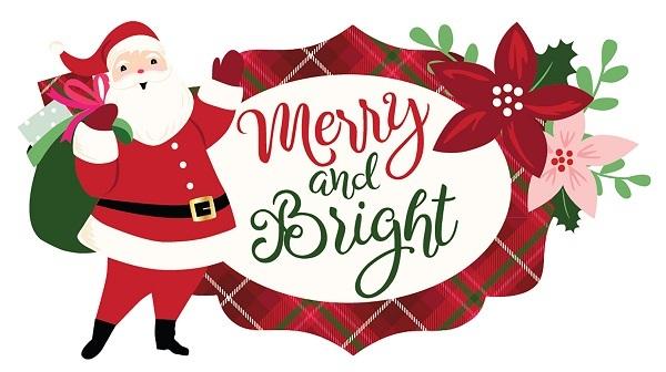 Merry & Bright Echo Park