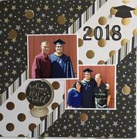 2018 Grad