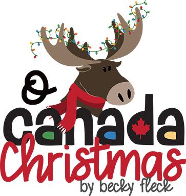 O Canada Christmas Photoplay