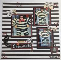 Wanted Criminals