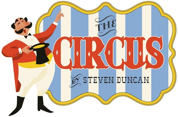 The Circus Carta Bella Steven Duncan