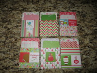 Christmas in July Gift Cards