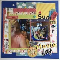Summer Movie Day