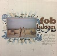FOB Falcon