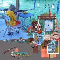 Boy Scout Shooting Range