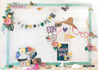 DIY Photo Booth